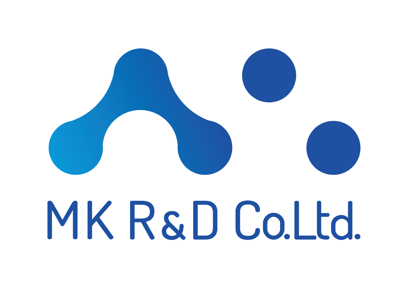 MK R&D Co., Ltd.Logo